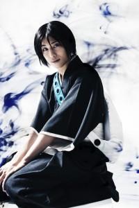 Shinichi Hashimoto as Hanatarō Yamada