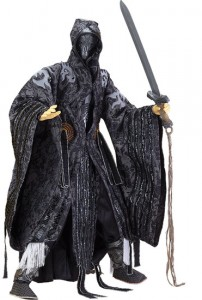 Xuán Guǐ Zōng par Satoru Minamoto