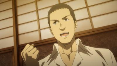 Eikō Naki Tensai-tachi Kara no Monogatari 2