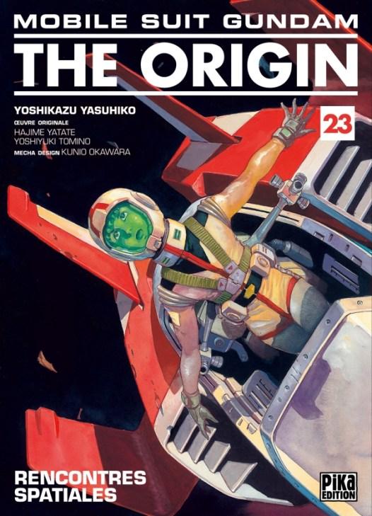 origin23