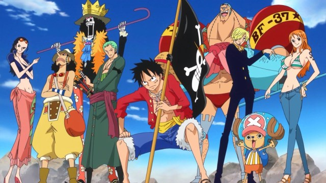 Anime Maru's Top 27 Anime Series of All Time | Anime Maru