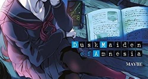 dusk maiden 4 news