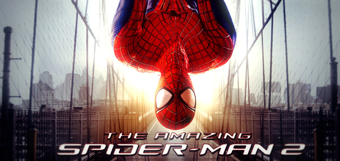 game-The-Amazing-Spider-Man-2