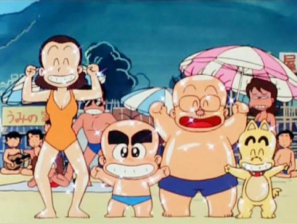 Tsurupika Hagemaru-kun (TV) - Anime News Network