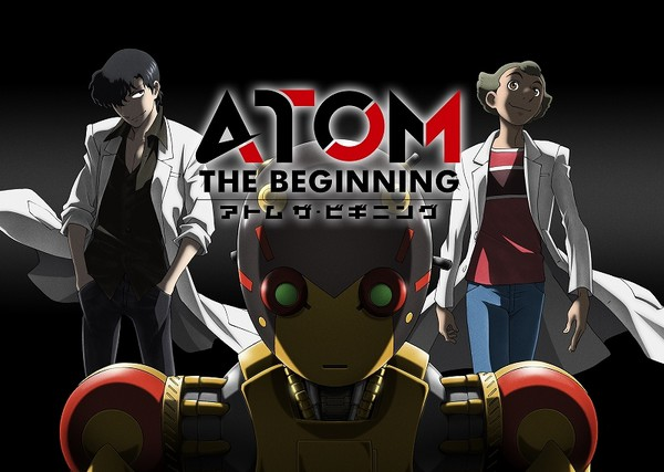 Image result for atom the beginning