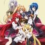 Funimation Unveils High School Dxd Born Broadcast Dub Cast
