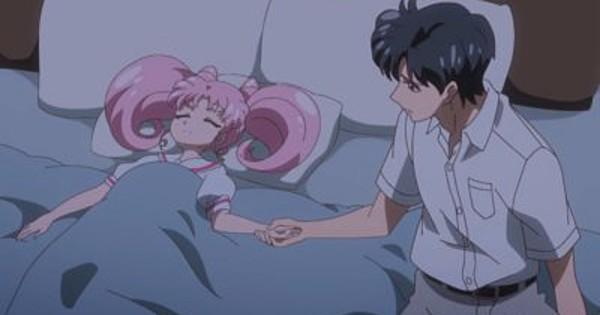 Cat In Fall Wallpaper Episode 35 Sailor Moon Crystal Season Iii Anime News