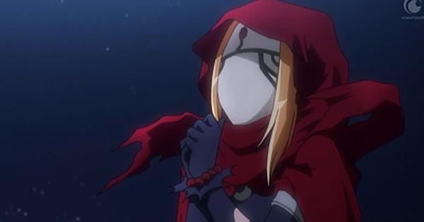 Evileye apaixonada por Momon - Overlord II - Episódio 12
