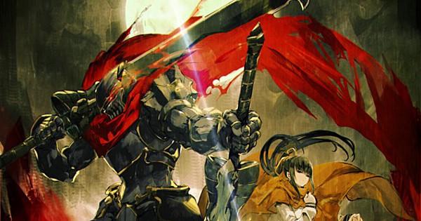 Free Fall Season Wallpapers Overlord Tv Anime Gets 2nd Season News Anime News Network