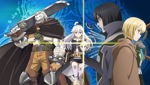 Image result for grimoire of zero
