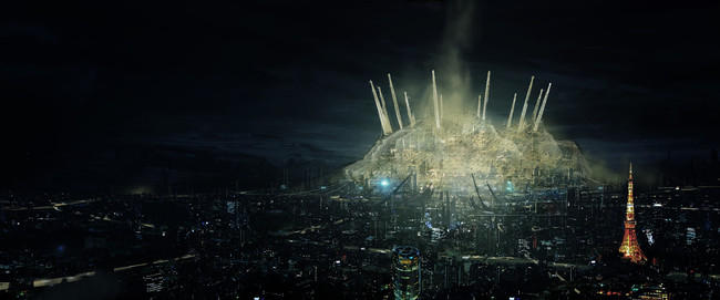 Human Lost Anime Film S Clip Reveals Kana Hanazawa In Cast News Comic News Global