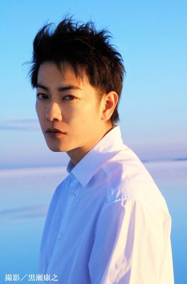 Takeru Satoh - Kei Nagai