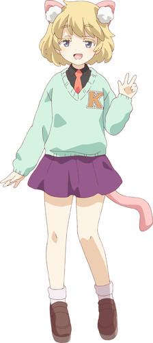 urahara anime