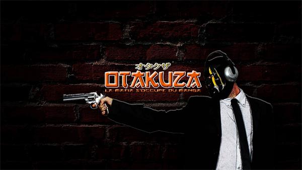 Otakuza