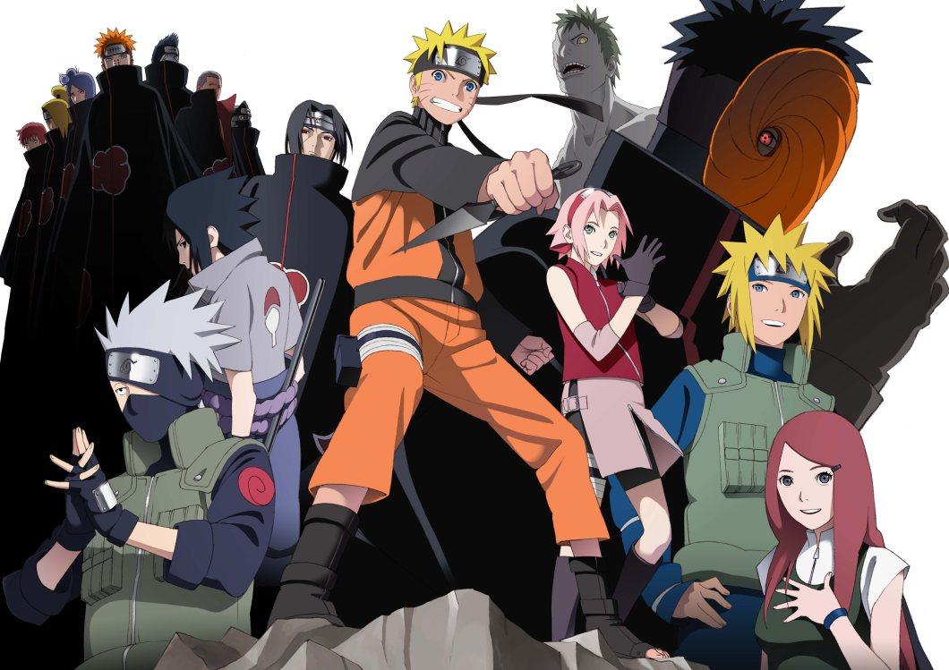 Adakah Sosok Naruto Yang Asli Di Dunia Nyata
