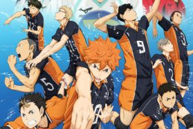 Image result for haikyuu