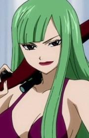 moulin bisca - personagens animesadvanced
