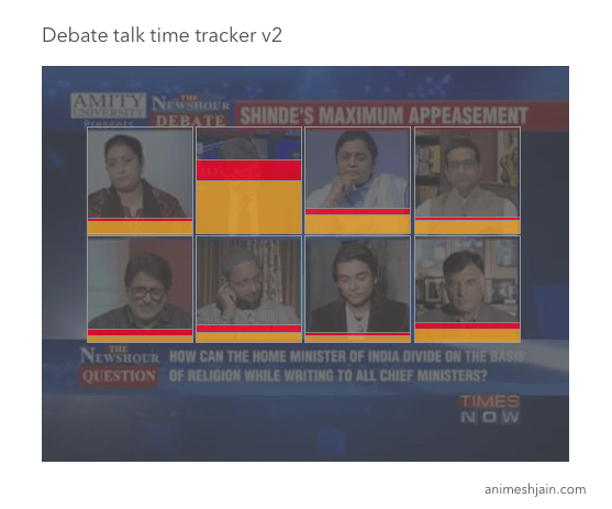debate time tracker v2