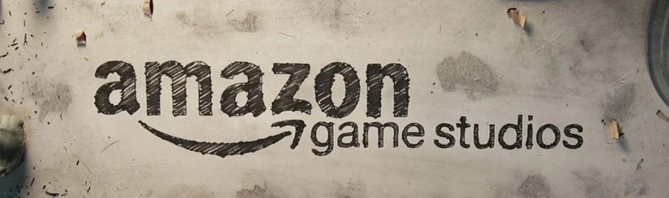 Amazon está gastando mais de US$ 500 milhões por ano como investimentos na Amazon Games