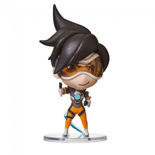 Overwatch Wallpaper Cute Sprays Overwatch Blizzard 3 Tracer Cute But Deadly Series 2