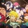 Nanatsu No Taizai 3ª Temporada Anunciada Anime United