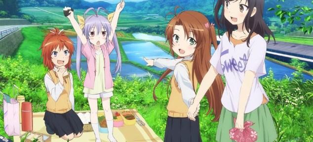 Animes relaxantes e cativantes para assistir