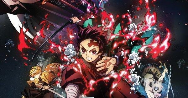 Demon Slayer Film pasa a Spirited Away como la película japonesa número 1 de todos los tiempos en todo el mundo