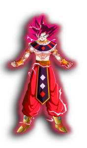 What if Goku was sent to Beerus' planet to become a god of destruction? With three scenarios going forwards.