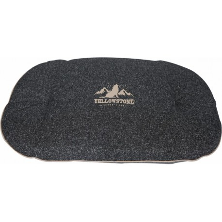 coussin ovale pour chien yellowstone grenoble sassenage