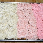 Sugar Cookie Bars with Vanilla Buttercream Frosting