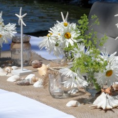 Beach Themed Kitchen Decor Delta Sinks Theme Table Decorations An Inspired
