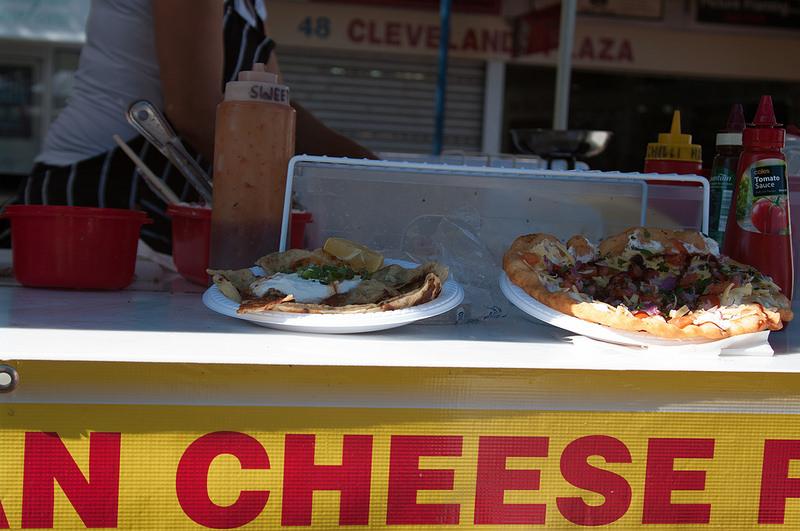 Transylvanian Cheese Pies at the Cleveland Markets, Brisbane QLD Australia 20150802-VPR00350.jpg