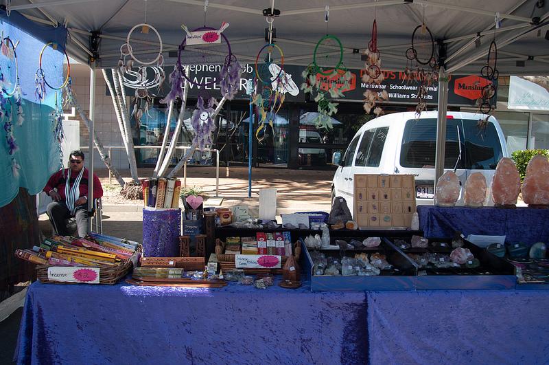 Gemstones, Dream captures and more at the Cleveland Markets, Brisbane QLD Australia 20150802-VPR00344.jpg