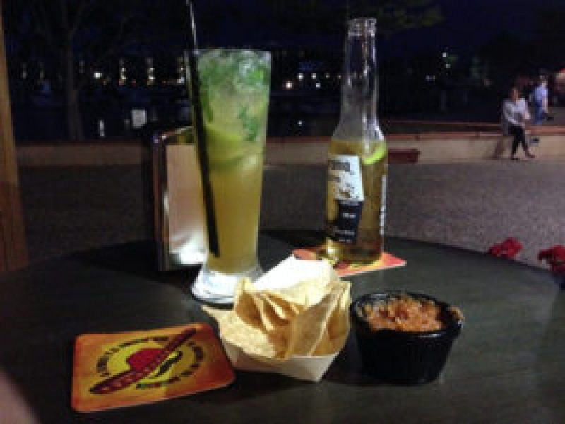Funky Mexican Cantina celebrates Mexican Independence Day