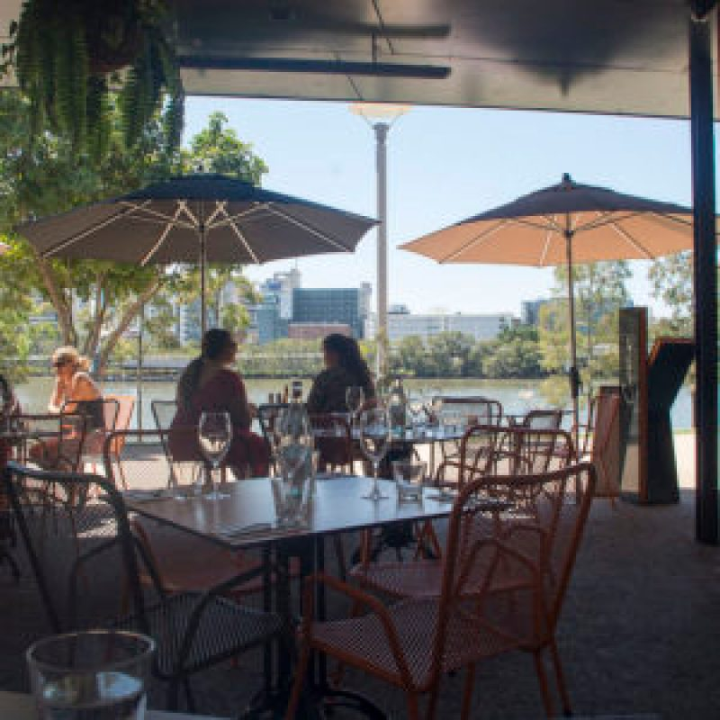 CoveBar and Dining-SouthBank