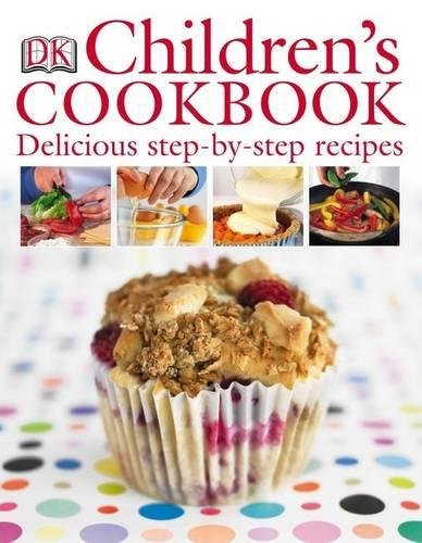 childrens cookbook