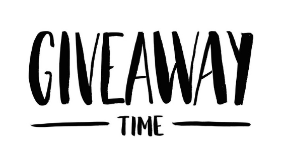 giveaway competition