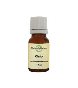 Clarity Pure Essential Oil
