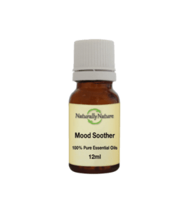 Mood Soother Essential Oil Blend