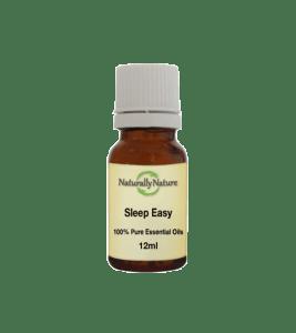 Sleep Easy Pure Essential Oil Blend