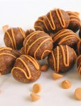 Pumpkin Butterscotch Collagen Protein Bites
