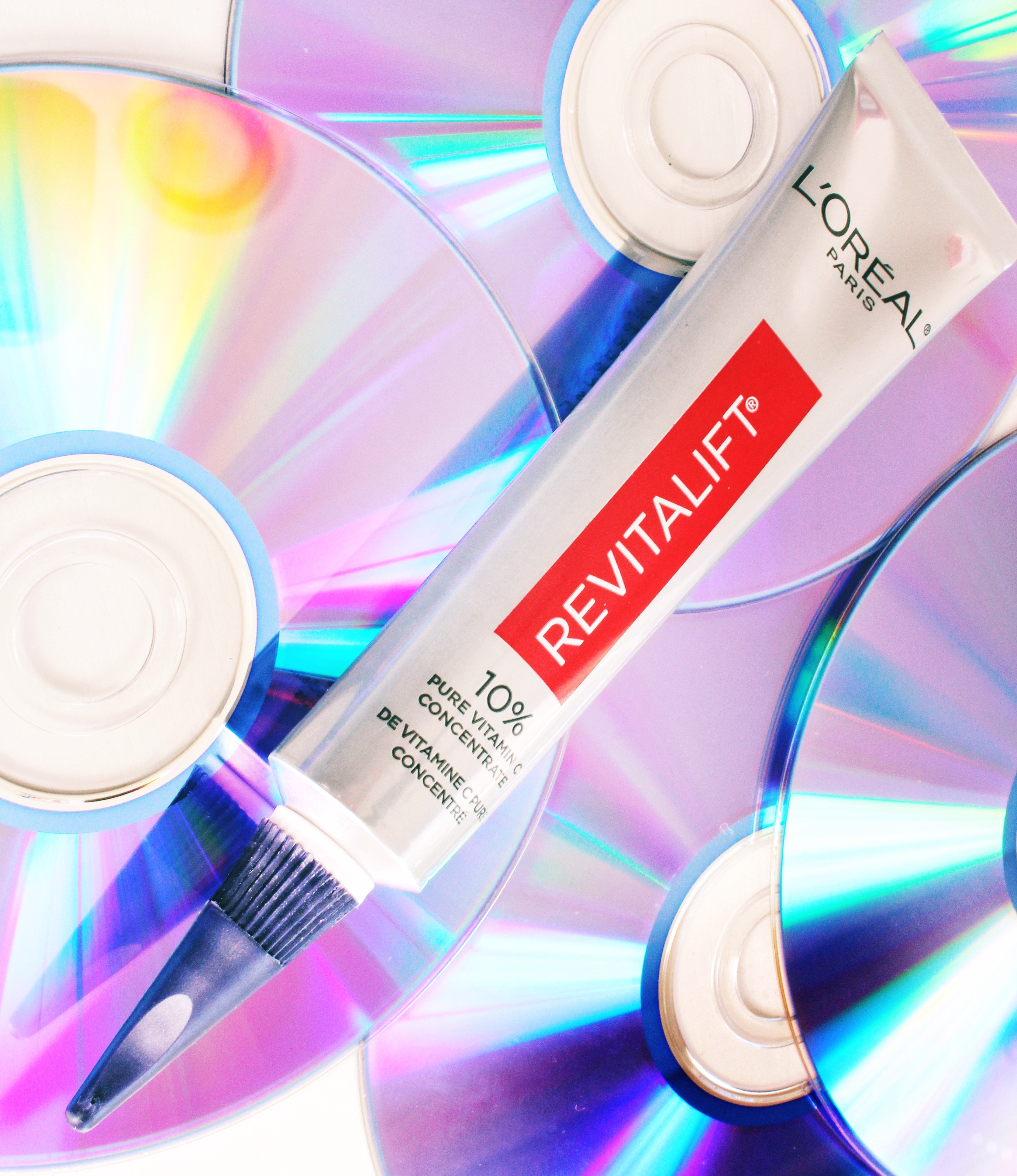 Revitalift Vitamin C Serum Review