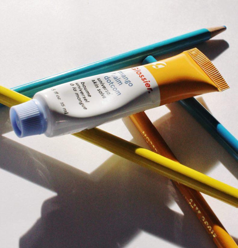 Is Glossier's Balm Dot Com Better Than Vaseline?