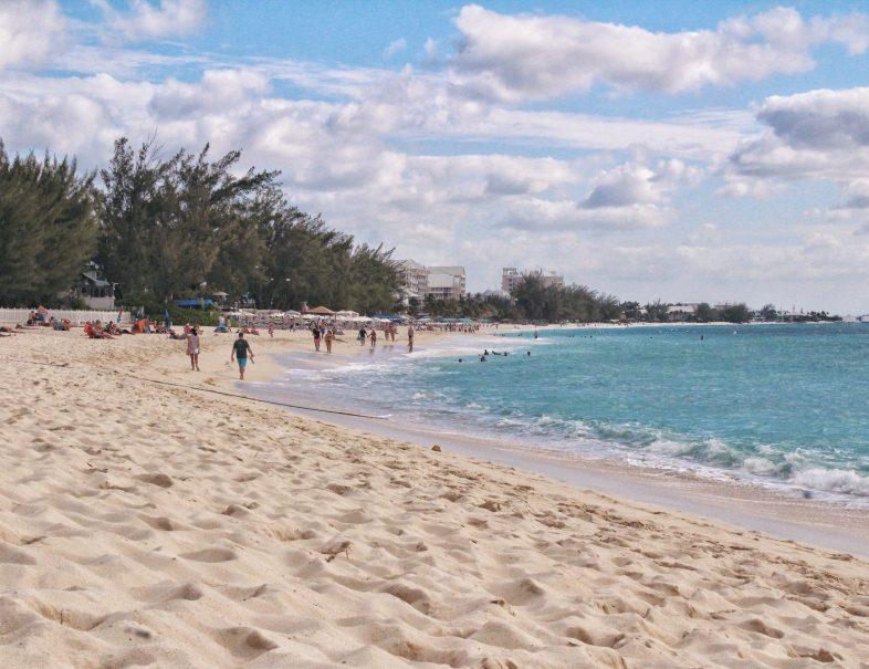 Grand Cayman Photo Diary + Tips