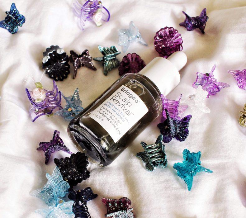 Briogeo Scalp Revival Charcoal + Tea Tree Treatment Review