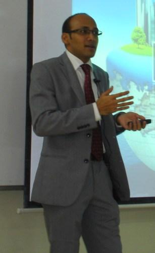 Aniruddha Mallik