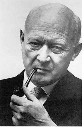Conrad Hal Waddington