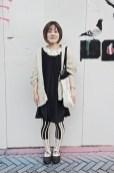 Tokyo Kimiko