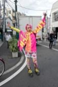 Tokyo Harry