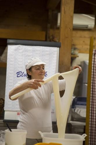 Mozzarella, Käsespezialitäten, Veneto, www.anitaaufreisen.at